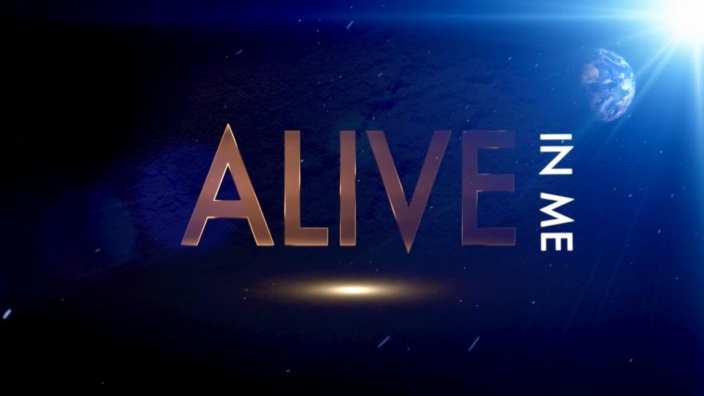 alive photo